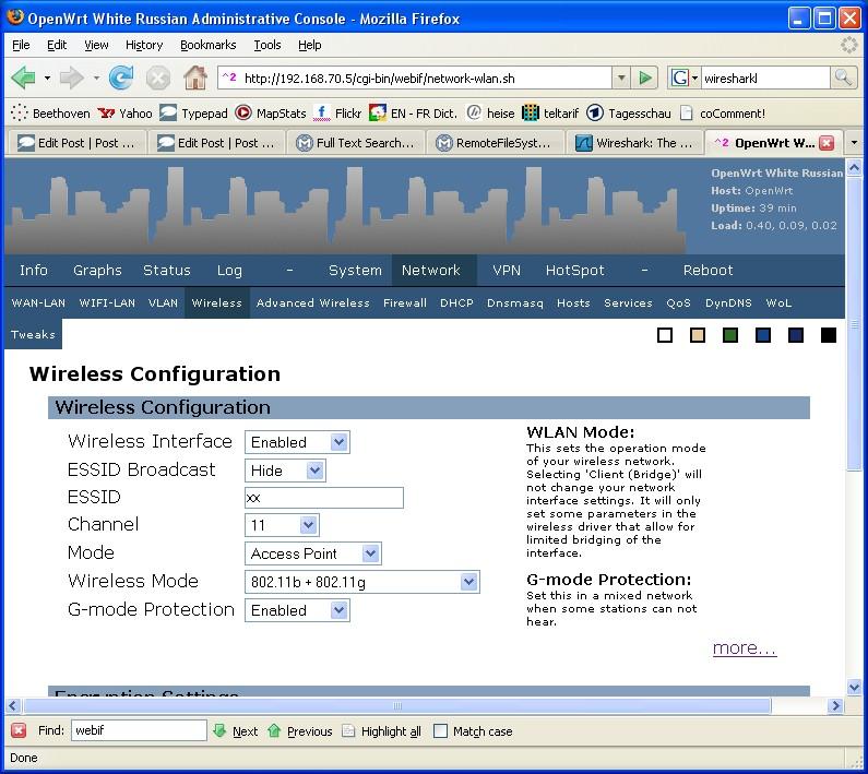 January 2007 – WirelessMoves