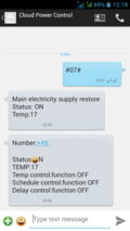 Power recovery in action
