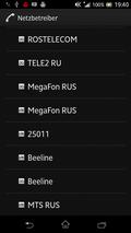 Russia LTE networks screenshot-sm