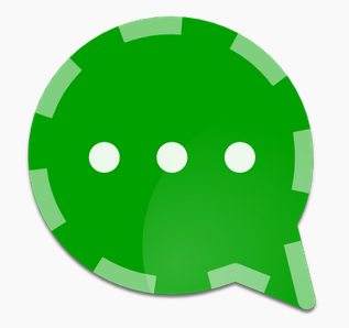 New Features In The 'Conversations' Instant Messenger