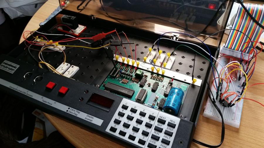 The VCFB Vintage Computing Festival Berlin – 7 -8  October