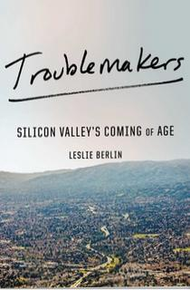 Troublemakers - Front Page