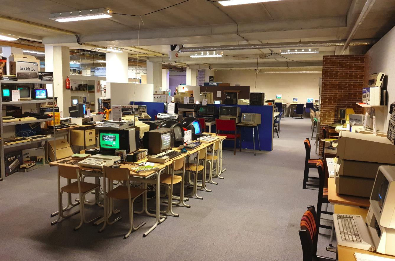 Helmond computer museum