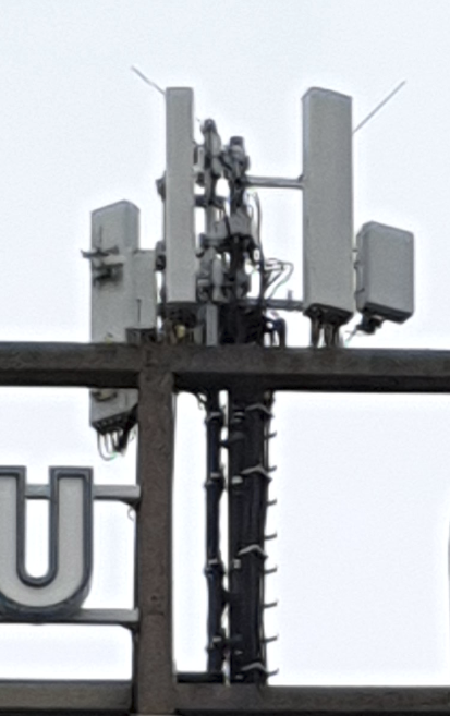 Image: 5G Site in Cologne
