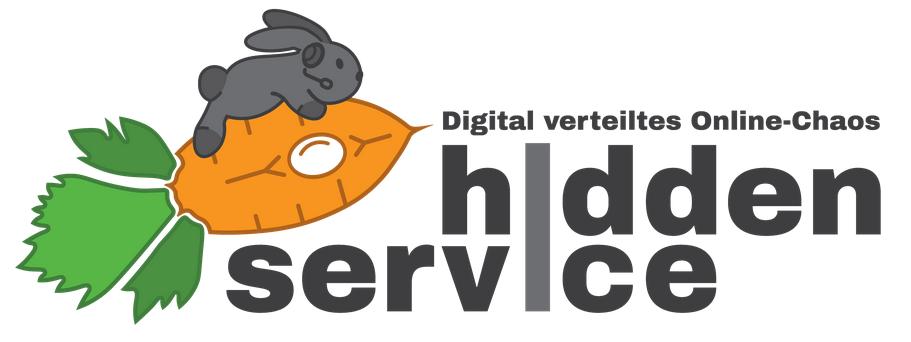 Hidden Service conference logo